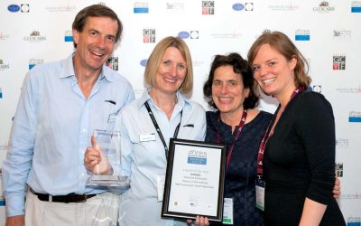 Domaine Evremond Scoops 'Best New Launch' at Drinks Business Awards 2016