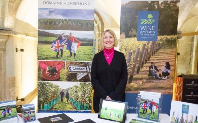 Domaine Evremond's First Festival
